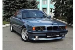 Новые Обвесы бампера BMW 5 Series (все)