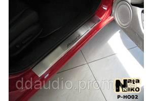 Торпедо/накладка Honda Accord