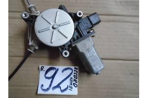 б/у Моторчик стеклоподьемника Honda Accord