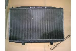 Радиатор Honda Accord