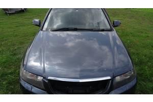 Капот Honda Accord