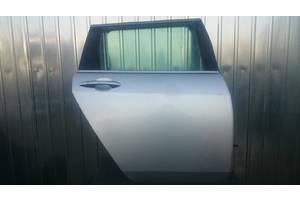 Двери задние Honda Accord