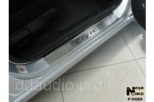 Торпедо/накладка Honda Civic