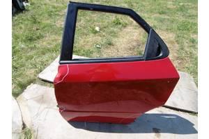 б/у Дверь задняя Honda Civic Hatchback