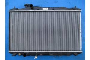 Радиатор Honda Civic Hatchback