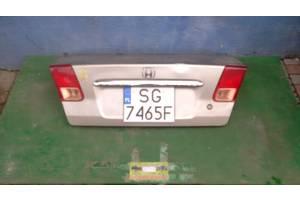 б/у Багажник Honda Civic
