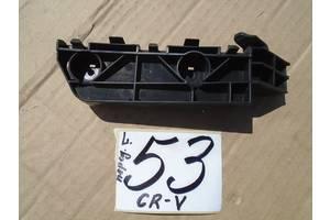 б/у Кронштейн бампера Honda CR-V