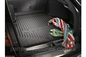 Новые Ковры багажника Honda