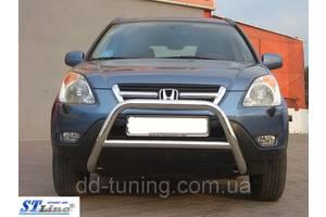 Кенгурятник Honda CR-V