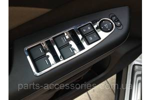 Новые Торпеды Honda CR-V