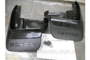 Новые Брызговики и подкрылки Honda CRX