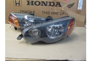 Фары Honda HR-V