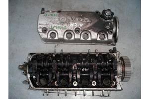 Головка блока Honda HR-V