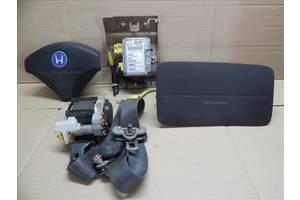 Подушка безопасности Honda HR-V