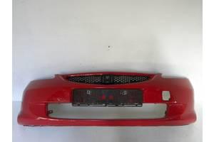 Решётка радиатора Honda Jazz