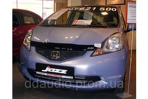 Дефлектор Honda Jazz