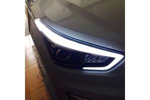 Новые Фары Hyundai
