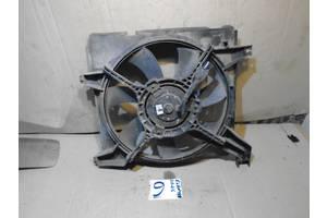 б/у Диффузор Hyundai Elantra