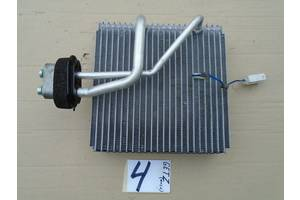 б/у Радиатор печки Hyundai Getz