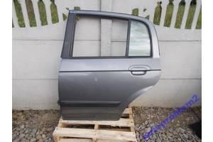 Дверь задняя Hyundai Getz