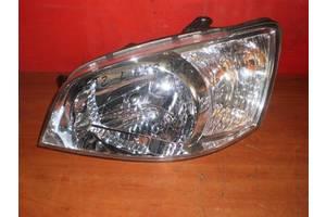 Фара Hyundai Getz