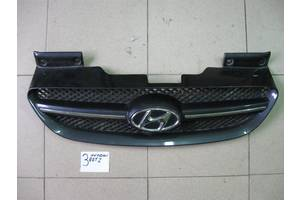 б/у Решётка радиатора Hyundai Getz