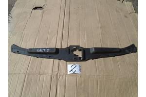 б/у Накладка передней панели Hyundai Getz