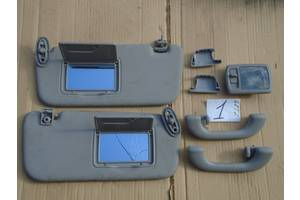 б/у Внутренние компоненты кузова Hyundai Getz