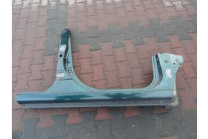 Пороги Hyundai Getz