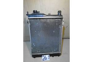 б/у Радиатор Hyundai Getz