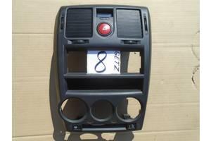 б/у Центральная консоль Hyundai Getz