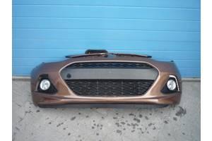 б/у Бампер передний Hyundai i10