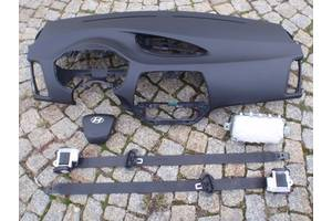 Система безопасности комплект Hyundai i20