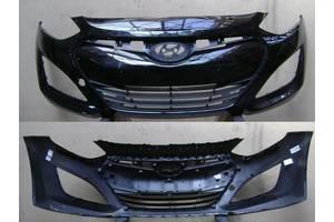 Бампер передний Hyundai i30