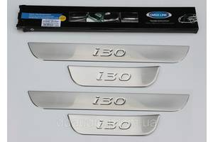 Торпедо/накладка Hyundai i30