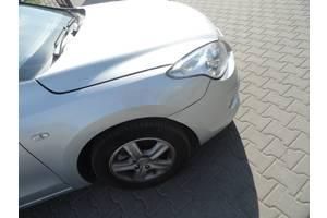 Четверти автомобиля Hyundai i30