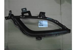 б/у Решётки бампера Hyundai i30
