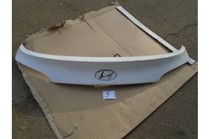 б/у Накладка двери (листва) Hyundai IX35