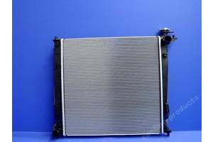 Радиатор Hyundai IX35