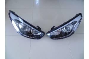 Фара Hyundai IX35