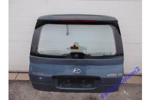 Крышка багажника Hyundai Matrix