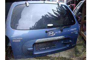Крышка багажника Hyundai Santa FE