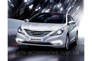 Новые Бамперы передние Hyundai Sonata