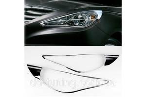 Торпедо/накладка Hyundai Sonata