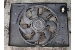 б/у Вентиляторы осн радиатора Hyundai Tucson