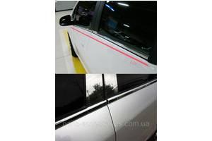 Новые Двери передние Hyundai Tucson