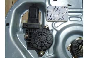 б/у Моторчик стеклоподьемника Hyundai Tucson