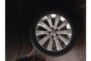 б/у Диск с шиной Opel Astra J
