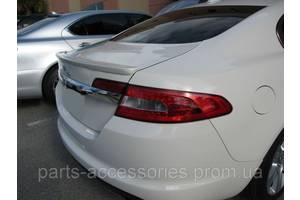 Новые Крышки багажника Jaguar XF