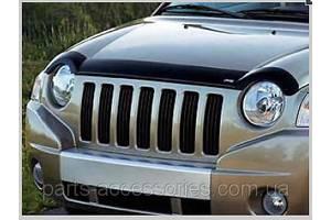 Новые Дефлекторы Jeep Compass